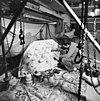 vierschaar, restauratie van beelden - amsterdam - 20011806 - rce