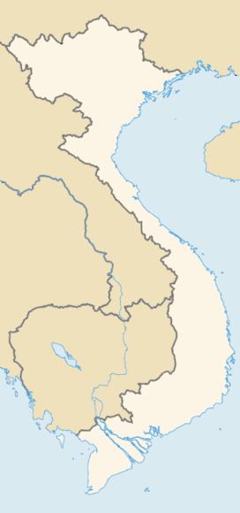 Bản đồ Việt Nam