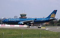 Vietnam Airlines Airbus A330-200 VN-A378 Sydney Airport - 2.jpg