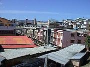 Vietnam roof