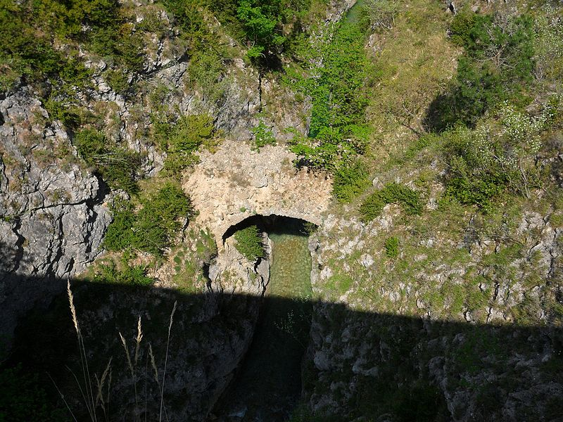 Vieux Pont Saint Joseph