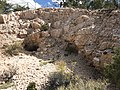 View Looking East from the Harding Pegmatite Mine near Dixon, New Mexico USA 03.jpg