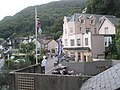 View eastwards from veranda of Lynmouth Memorial Hall - geograph.org.uk - 938568.jpg