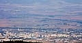 View from Vitosha Aleko hut to Sofia 2012 PD 06.jpg