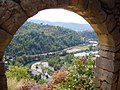 View from the Castle, Turkey - panoramio.jpg