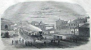Atlanta in the American Civil War
