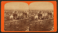 View of City and Wasatch Mountains, from new residence of the late President B. Young, by Savage, C. R. (Charles Roscoe), 1832-1909.png