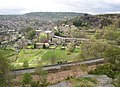 View of Longwood from Quarmby Cliff - geograph.org.uk - 410795.jpg