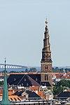 View south east from Rundetårn, Copenhagen 4.jpg