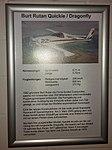 Viking Aircraft Dragonfly Luftfahrtmuseum Wernigerode 4.jpg