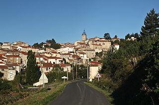 Rabouillet Commune in Occitanie, France