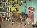 Village kitchen in Pune district , India 2012 IMG 1583.jpg