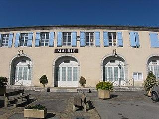 Labastide-Villefranche Commune in Nouvelle-Aquitaine, France