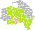Villeneuve-Saint-Georges (Val-de-Marne) dans son Arrondissement.png