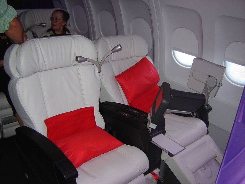 Mas New Boeing 737 800s With Sky Interior Page 10 General Aviation Malaysianwings