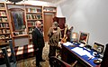 Visiting Vysotsky House in Taganka Museum Centre (2018-01-24) 04.jpg