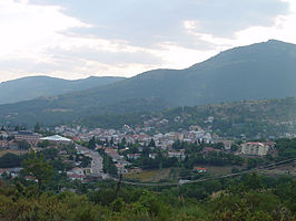 Cercedilla wikipedia la enciclopedia libre for Rea comunidad de madrid
