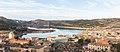 Vista de Nuévalos, Zaragoza, España, 2015-01-08, DD 02.JPG