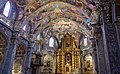 Vitrales, lunetos y frescos de la Iglesia de San Nicolás de Bari y San Pedro Mártir 13.jpg