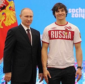 Vladimir Putin and Vic Wild 24 February 2014.jpeg