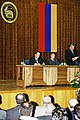 Vladimir Putin in Armenia 14-15 September 2001-10.jpg