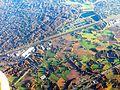 Vlandern Antwerpen Wijnegem and Schilde Albertkanaal from southwest IMG 4054.JPG
