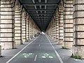 Voie Cyclable Centrale Pont Bercy - Paris XII (FR75) - 2021-06-05 - 2.jpg