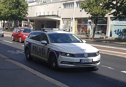 Olisi poliisit dating poliisit