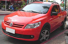 volkswagen saveiro wikipedia