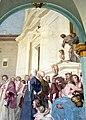 Volterrano, fasti medicei 07 Cosimo II riceve i vincitori dell'impresa di Bona, 1637-46, 07.JPG