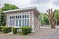Voormalig baarhuisje Oud Eik en Duinen, Den Haag 01.jpg