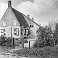 Voorzijde van woongedeelte van boerderij - Aagtekerke - 20402734 - RCE.jpg
