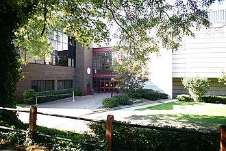Fordham Preparatory School - Image: WSTM Free Culture NYU 0077
