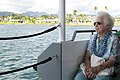 WWII Women Airforce Service Pilot visits Pearl Harbor 140606-F-AD344-047.jpg
