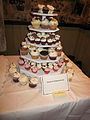 WWOZ 30th Birthday at Tipitinas Cupcakes 2.JPG