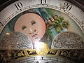 W & H Sch grandfather clock face 2.JPG