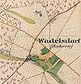 Wadelsdorf Urmesstischblatt 4352-1845.jpg