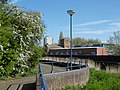 Wallend, Looking across the River Roding at Barking-Geograph-4939249.jpg