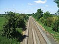 Walsall to Cannock Line - geograph.org.uk - 838964.jpg
