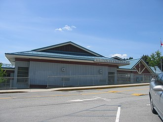 School District 43 Coquitlam - Walton Elementary School