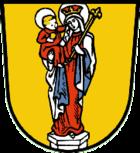 Das Wappen von Altötting