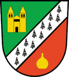 Wappen Baruth