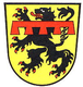 Coat of arms of Blankenheim