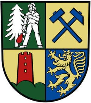 Delligsen - Image: Wappen Delligsen