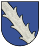 Coat of arms Justingen
