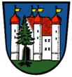 Coat of arms of Thannhausen