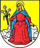 Das Wappen von Frauenstein