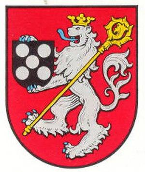 Queidersbach - Image: Wappen queidersbach