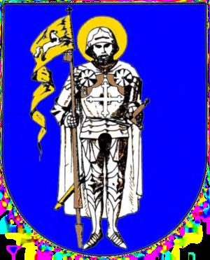 Ebstorf - Image: Wappen von Ebstorf