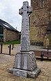 War Memorial, Cleobury Mortimer.jpg
